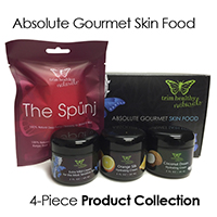 Absolute Gourmet Skin Food Collection