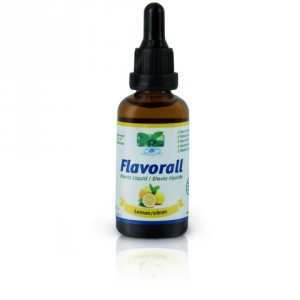 Flavorall Lemon 50ml