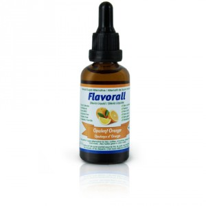 Flavorall Opulent Orange 50ml