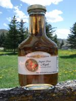 Maple Sugar-Free Syrup