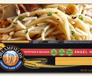 DreamFields Pasta Angel Hair 13.25oz