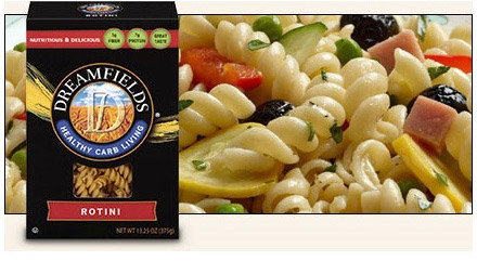 DreamFields Pasta Rotini 13.25oz