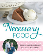 Necessary Food Cookbook