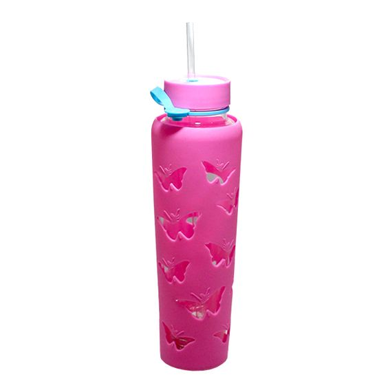 THM Pink Sipper