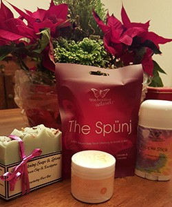Beauty Pampering Package